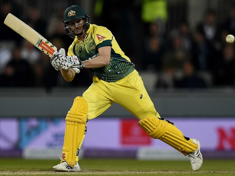 George Bailey Aims to be Part of Australia Squad for 2016 ICC World Twenty20