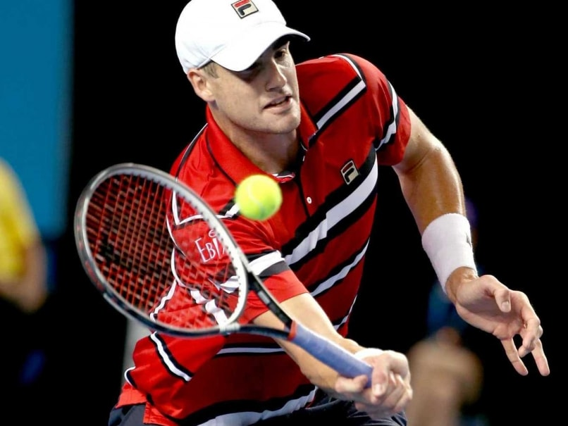 John Isner Enters Houston Open Quarter-Finals, Jack Sock Continues Winning Run