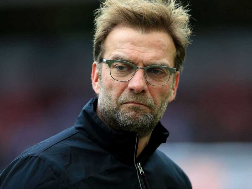 'Angry' Jurgen Klopp Urges Liverpool to Raise Game