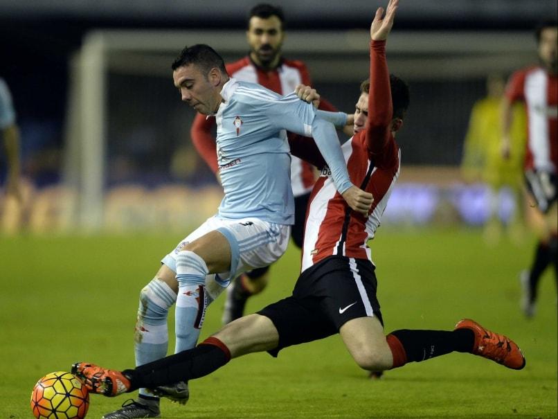 Copa Del Rey: John Guidetti's Brace Takes Celta Vigo Past Cadiz