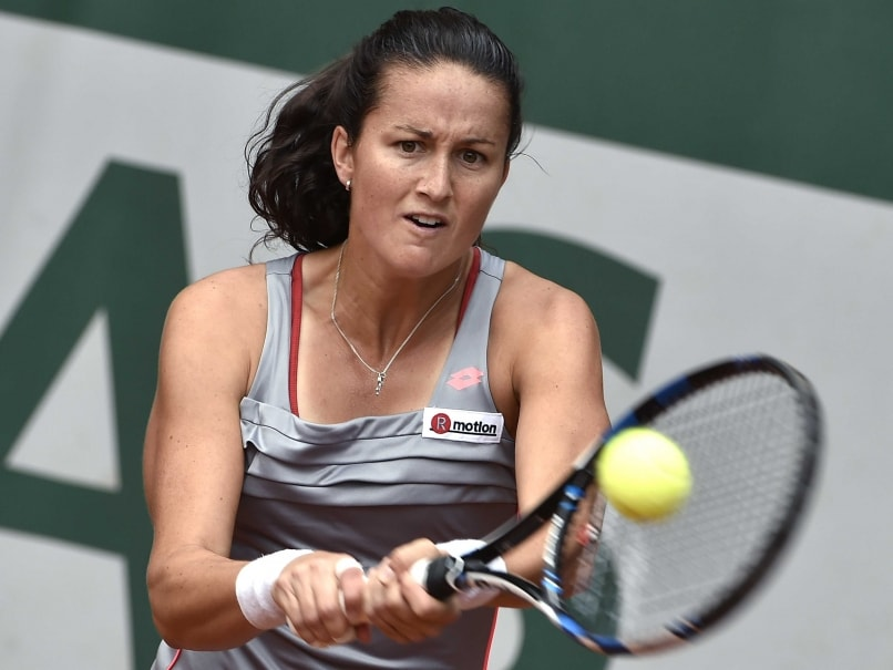 Lara Arruabarrena Vehemently Denies Match-Fixing Plot
