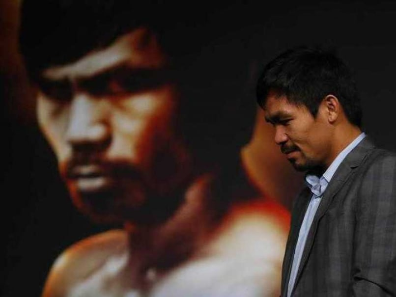 Boxing Great Manny Pacquiao to Retire After Upcoming Fight in April