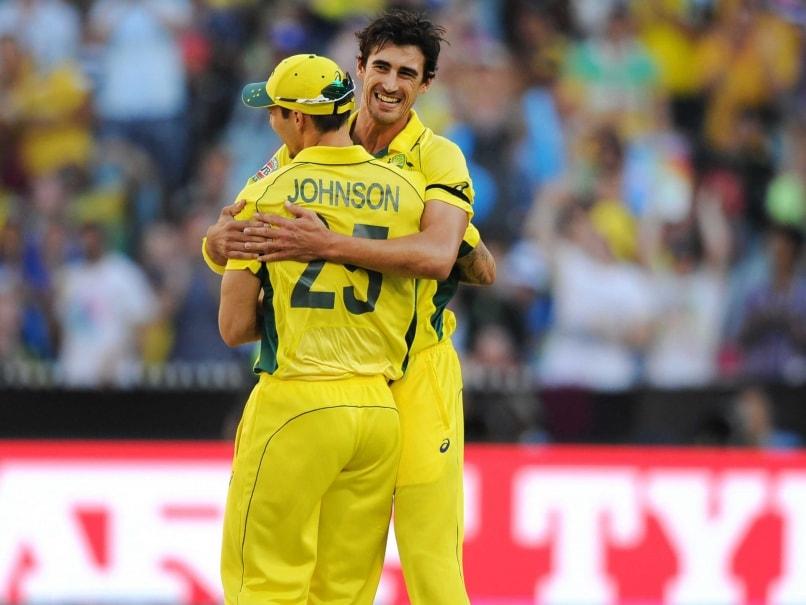 New-look Australia Face Litmus Test Against India in ODIs