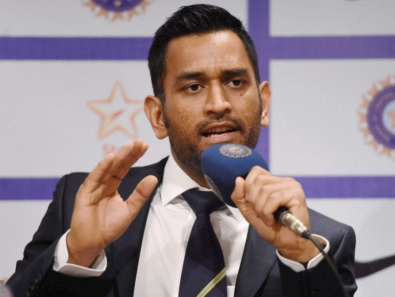 MS Dhoni Faces Non Bailable Warrant Issued by Local Court in Andhra Pradesh