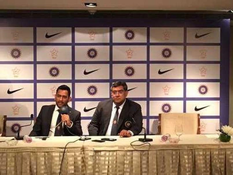 Mahendra Singh Dhoni Mum on Retirement Plans, Praises Young Pranav Dhanawade For World Record Knock