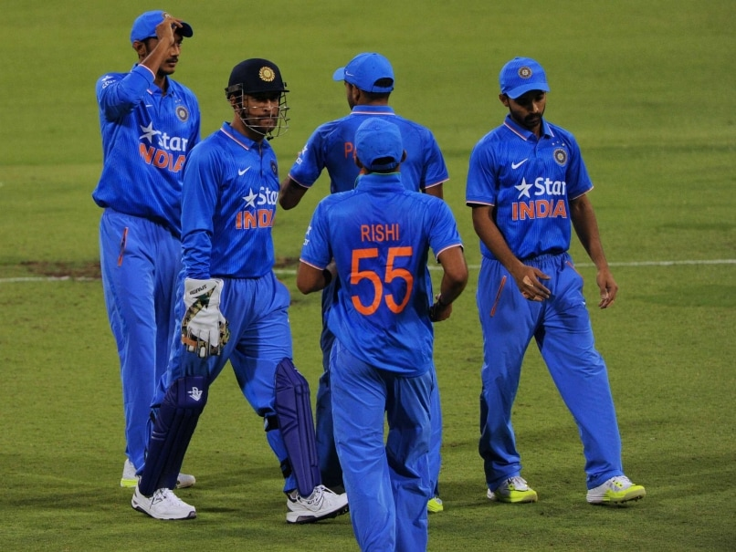 India vs Western Australia XI, 50-Over Cricket Warm-up Match Highlights: All-Round India Register Consecutive Wins