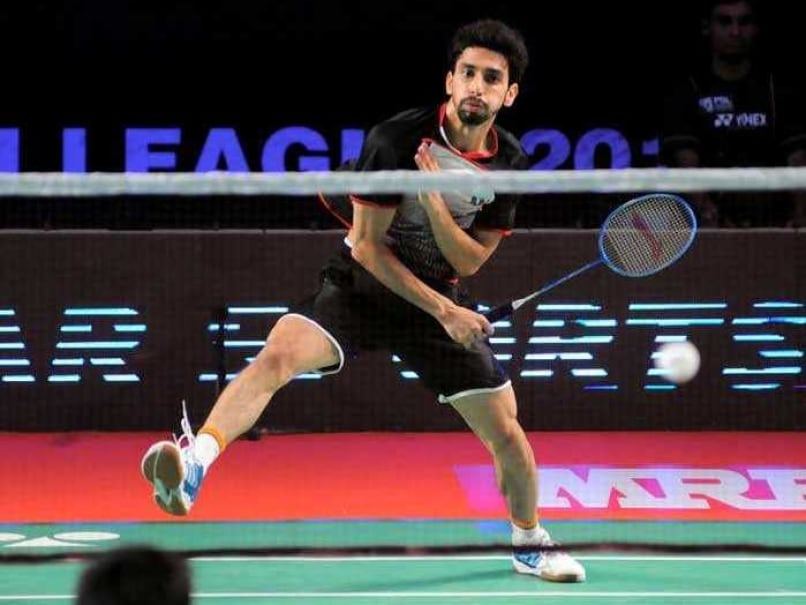 Premier Badminton League: Mumbai Rockets Down Saina-Less Awadh Warriors in Opener