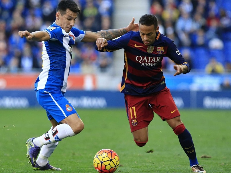 Espanyol Reported For Racist Neymar Chants