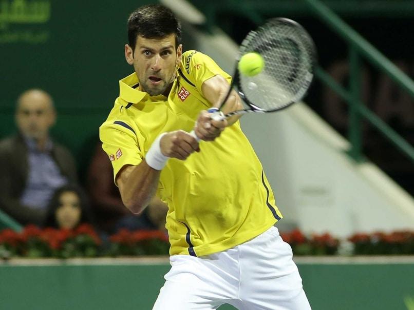 Novak Djokovic, Rafael Nadal to Meet For 47th Time in Qatar Open Final