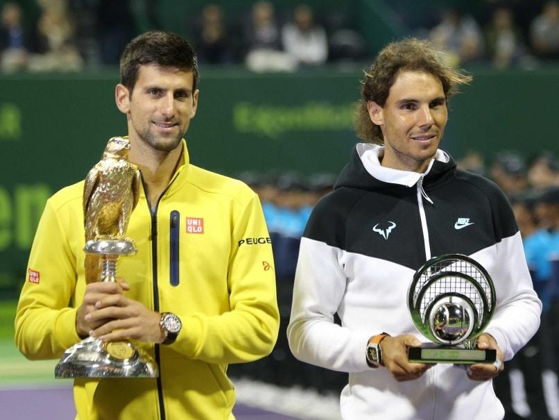 'Stratospheric' Novak Djokovic in Best Form of Life: Rafael Nadal