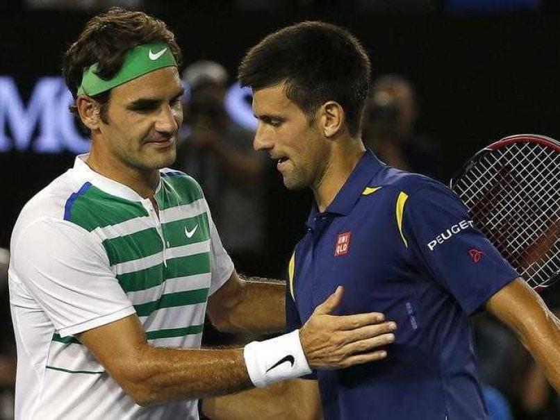 Novak Djokovic, Serena Williams Hit New Heights in Australian Open Semis