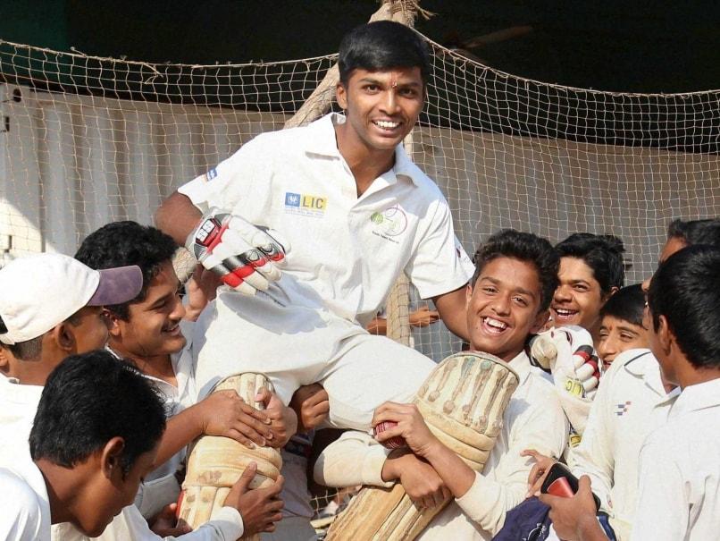Pranav Dhanawade Had 'Attitude Issue', Says Coach of Mumbai's 1009-Run Wonderkid