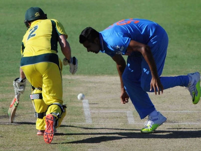Mahendra Singh Dhoni Says He Did Not Bank on Ravichandran Ashwin and Ravindra Jadeja Having a Bad Day in Perth