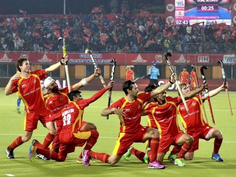 Sandeep Singh Stars in Ranchi Rays Stunning Win Over Punjab Warriors