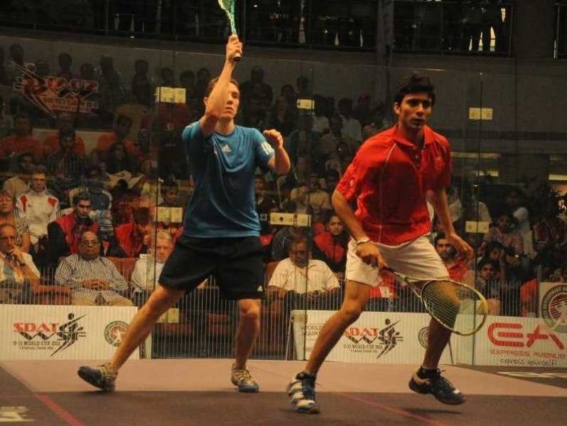 Ravi Dixit Retracts 'Kidney Offer', Leaves Indian Squash Red-Faced