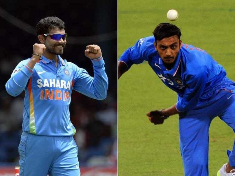Ravindra Jadeja or Axar Patel: India Spoilt For Choices in Spin Department