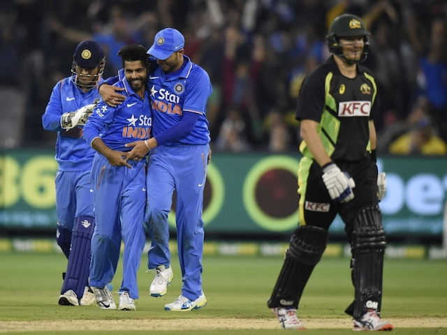 India Are Favourites For World Twenty20: Shane Watson