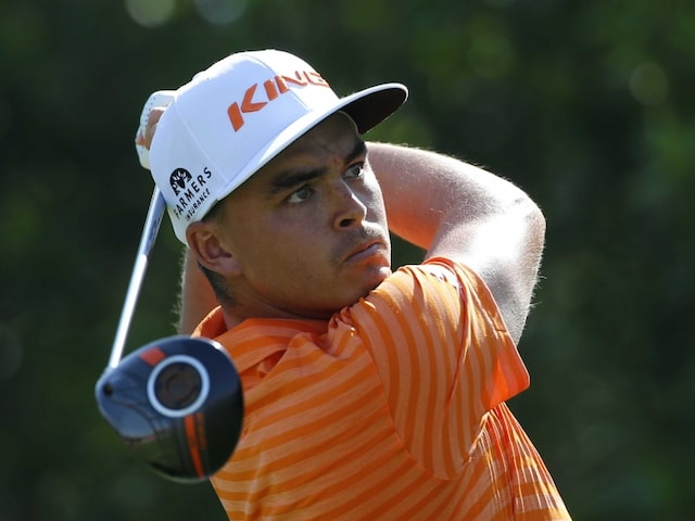 Rickie Fowler Wins Abu Dhabi Golf Championship as Rory McIlroy Finishes Tied Third