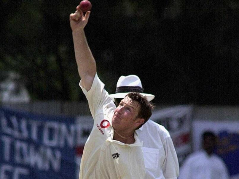 Robert Croft To Coach England