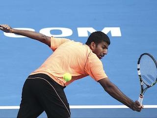 Rohan Bopanna Bows Out of Australian Open Mixed Doubles