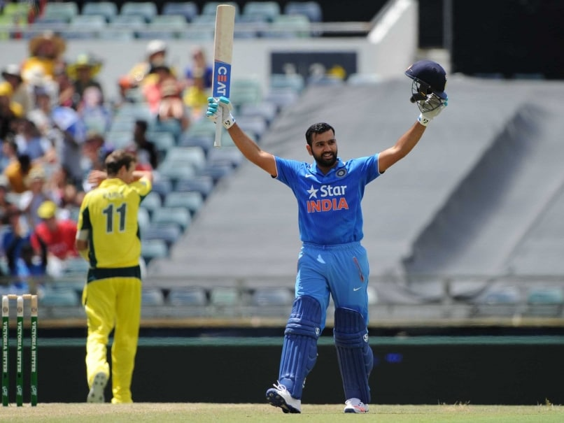 Rohit Sharma an Exceptional ODI Player, Surprised By Poor Test Form: Sourav Ganguly
