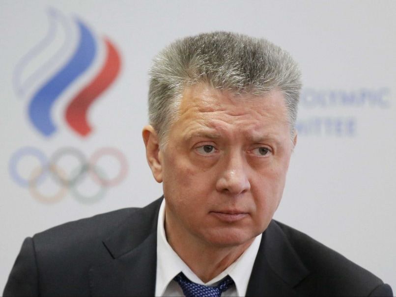 Russia Elects New Athletics Chief to Clean up Sport