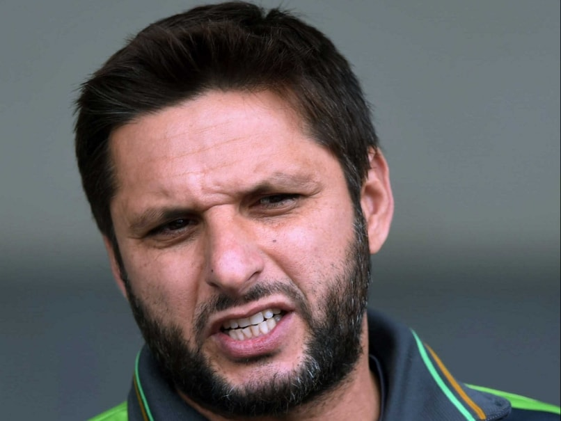 Shahid Afridi Defends Himself After Media Row, No Apology Yet