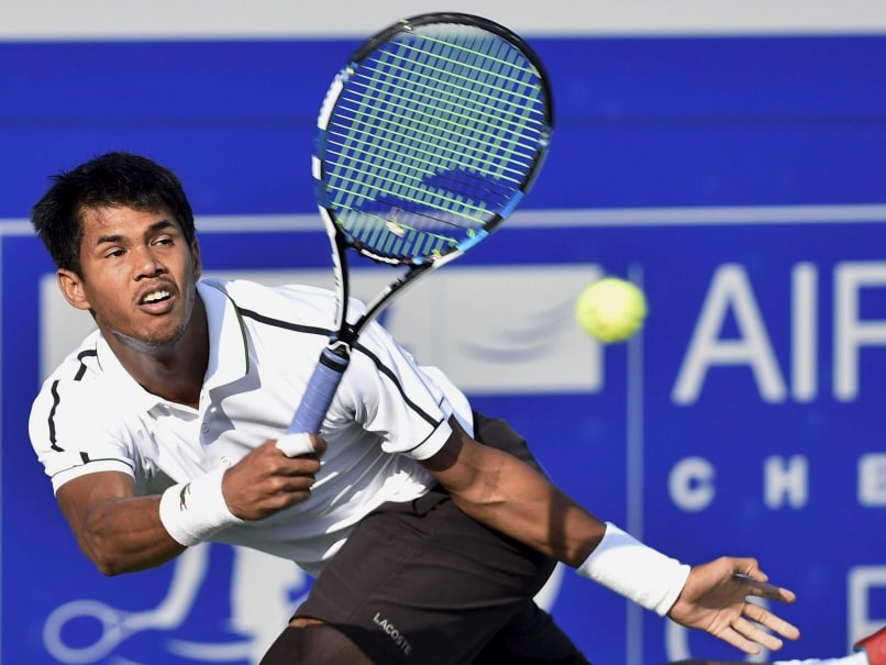 Somdev Devvarman Qualifies For Main Draw of the ATP Chennai Open