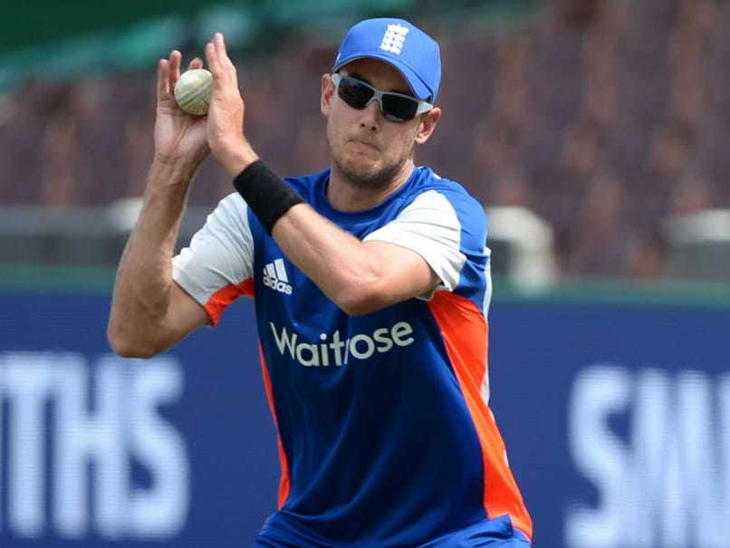 Stuart Broad Back in England One-Day Squad After Liam Plunkett Injury