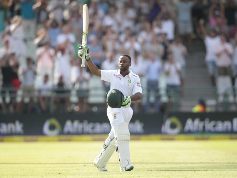 South Africa's Temba Bavuma Makes History, England 16-0 at Stumps on Day 4 of Second Test