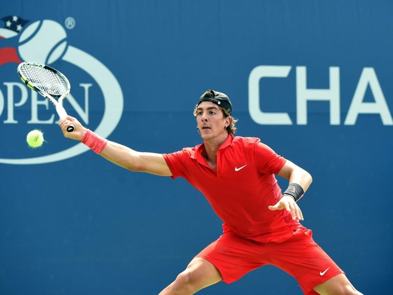 Thanasi Kokkinakis, Arvind Parmar Revelations Put 2016 Australian Open Under Match-Fixing Scrutiny