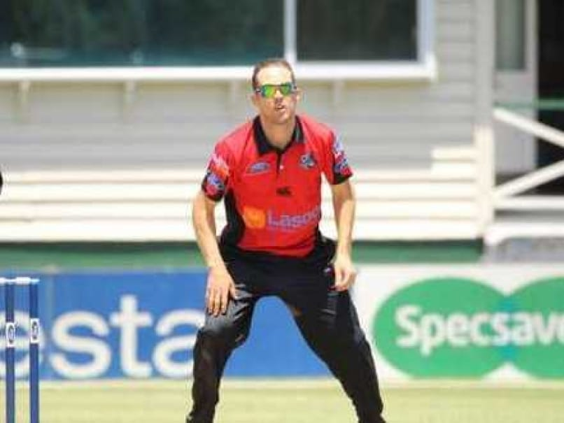 New Zealand All-Rounder Todd Astle Named in Squad for Pakistan T20s