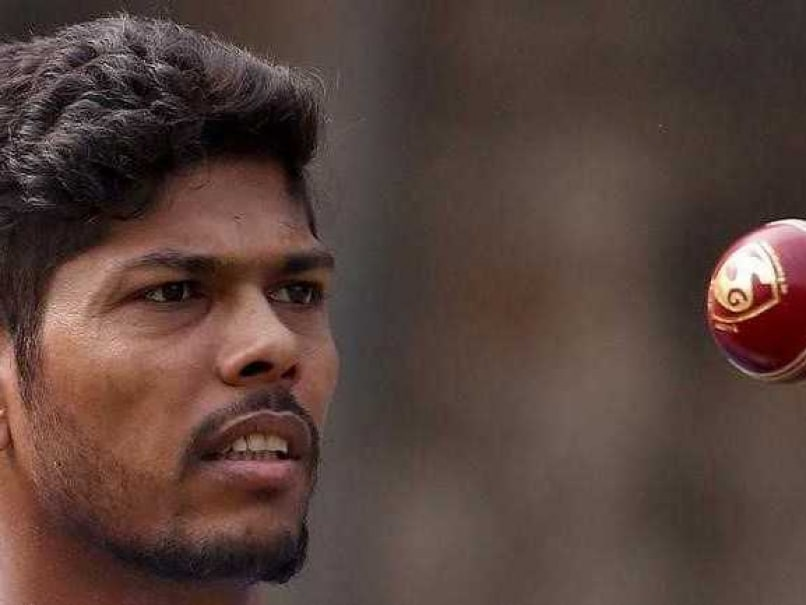 Bowling Fast Remains Priority for Umesh Yadav