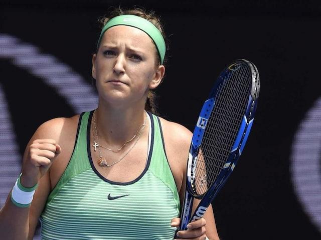 Victoria Azarenka Pulls Out of Wimbledon Due to Knee Injury