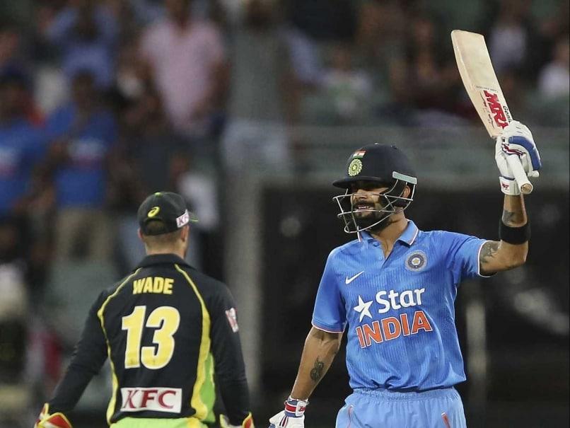 Virat Kohli Should Continue to Bat at No. 3, Yuvraj Singh Must Wait: Sunil Gavaskar