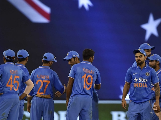Mahendra Singh Dhoni Aims For Pride in Canberra, Australia Target Dominance