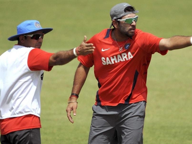 Syed Mushtaq Ali Twenty20: Yuvraj Singh, Virender Sehwag Flop