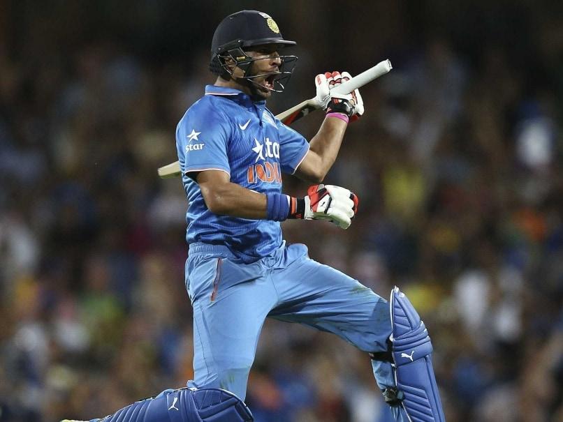 Yuvraj Singh Must Be Part of Playing XI For ICC World Twenty20: Sunil Gavaskar