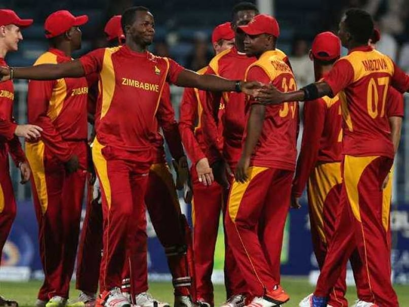 Sharjah ODI: Zimbabwe Crush Afghanistan by 65 Runs to Set up Decider