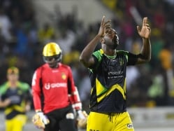 Caribbean Premier League: Andre Russell's Brilliance Takes Tallawahs to Top Spot