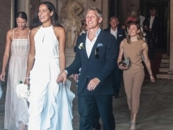 Ana Ivanovic Not Ready to Join Husband Bastian Schweinsteiger in Retirement