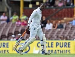 Carlos Brathwaite Hails India's Batting Line-up Ahead of Test Series