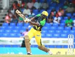 CPL: Chris Gayle Sees Jamaica Tallawahs to Victory in Opening Fixture