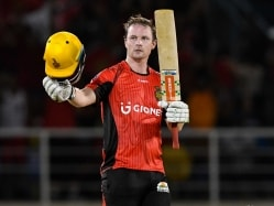 Colin Munro Lights Up Caribbean Premier League With Blazing Century