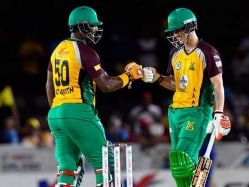 Caribbean Premier League: Guyana Amazon Warriors Enter Knockouts in Florida