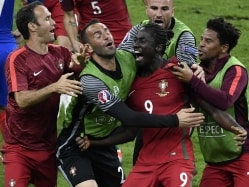Euro 2016: Portugal's 'Ugly Duckling' Eder Becomes Beautiful