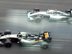 Nico Hulkenberg, Sergio Perez Fade in Austrian Grand Prix