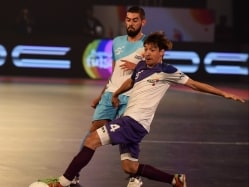 Premier Futsal: Kochi Thrash Ryan Giggs' Mumbai After Solid Show In 4th Quarter