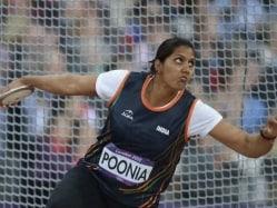 Rio Olympics: Discus Thrower Krishna Poonia Fails to Qualify