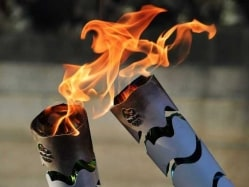2016 Rio Games: Brazil Reviews Olympic Torch Security After Riot